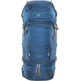 Jack Wolfskin Orbit 38 Backpack poseidon blue